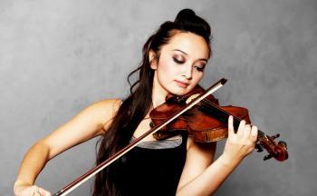 Lær å spille fiolin og fele!